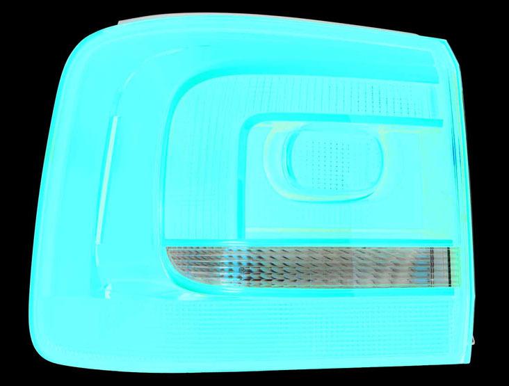8433066162399 pilot rear light Left