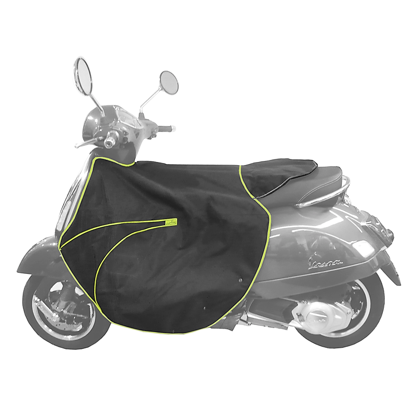 Manta termica impermeable para scooter