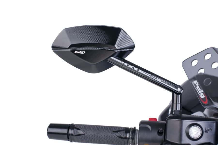 PUIG-Espejo-retrovisor-derecho-Hi-Tech-1-HOMOLOGADO-aluminio-mecanizado-CNC