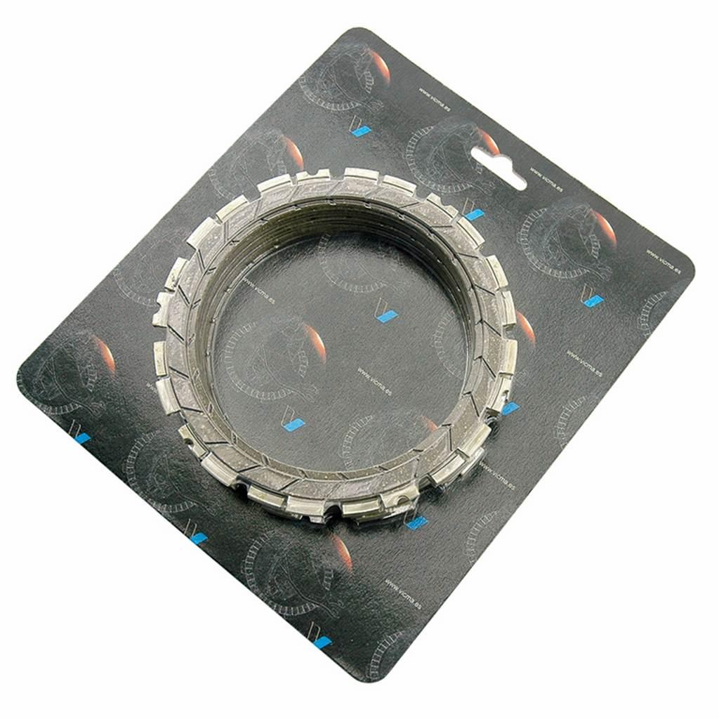 8430525183865 Kit, clutch disc