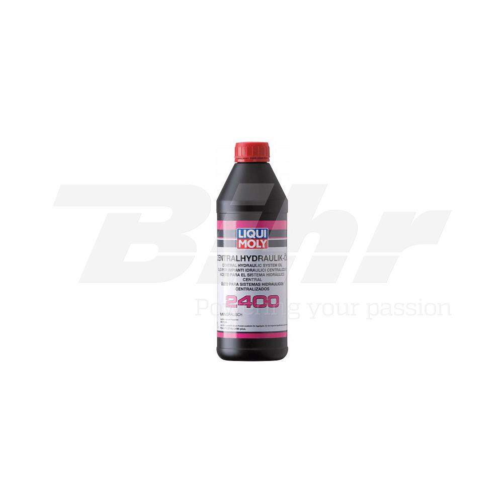 Aceite lubricante hidraulico 1L mineral 3666